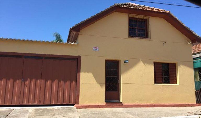 Casa para venda em São Gabriel – RS