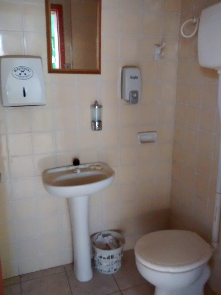 Prédio comercial para alugar em São Gabriel- RS