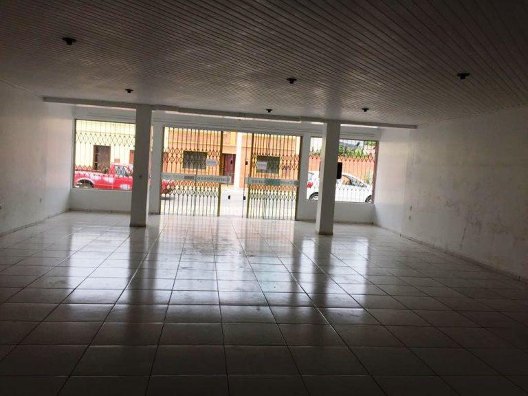 Salão Comercial para alugar no Centro