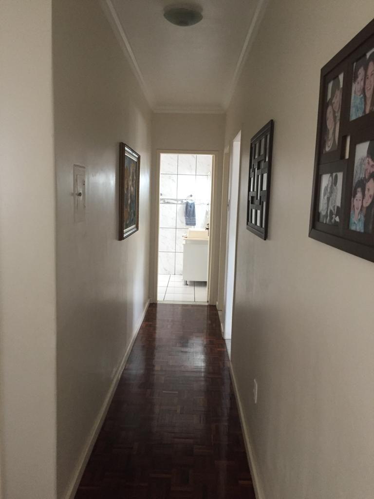 Excelente apartamento à venda no Centro de São Gabriel