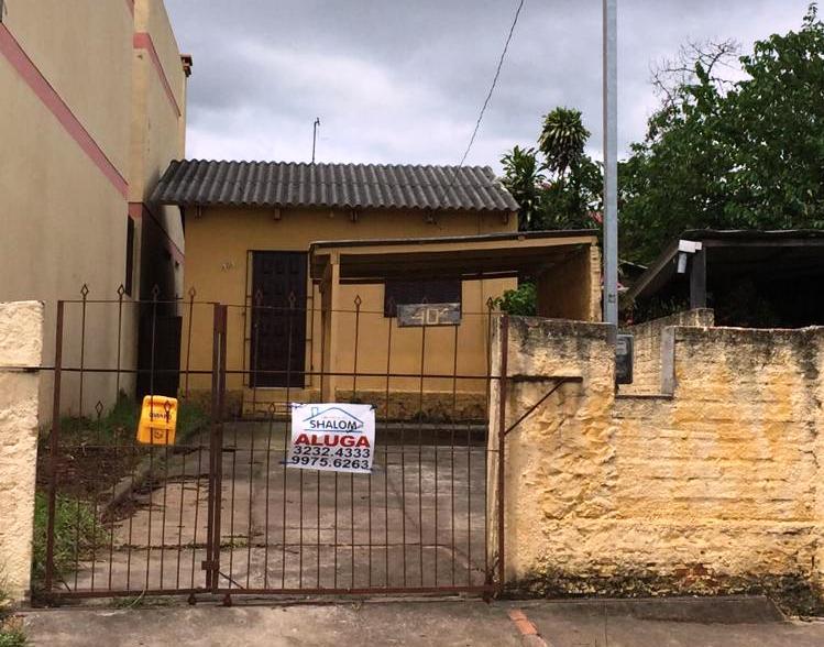 Casa para alugar no Bairro Santo Antônio