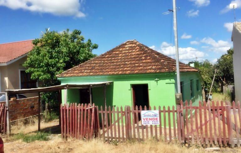 Casa à venda no Bom Fim