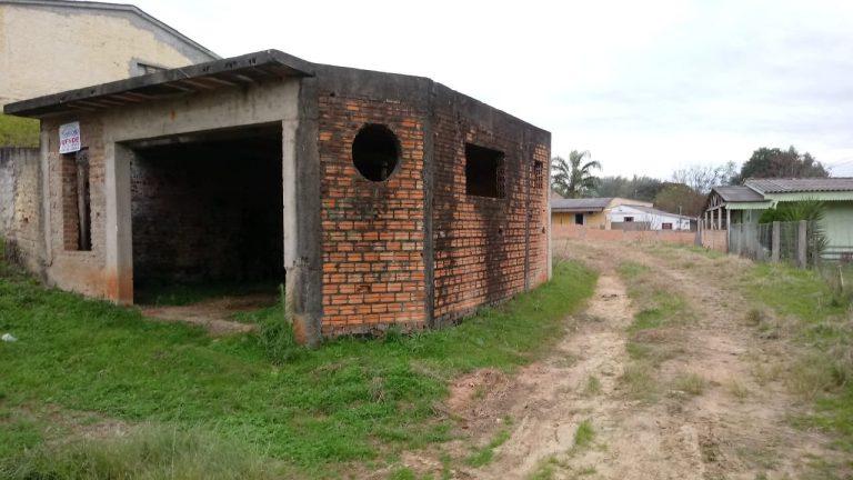 Terreno de 319 m² à venda no Bom Fim