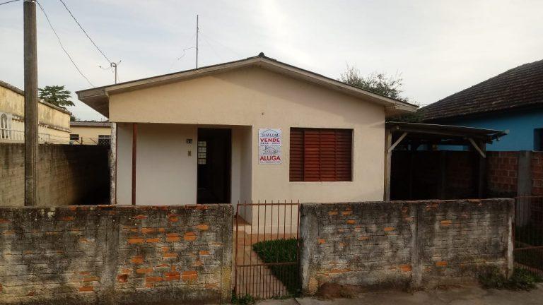 Casa para alugar no Bairro 3 de Outubro