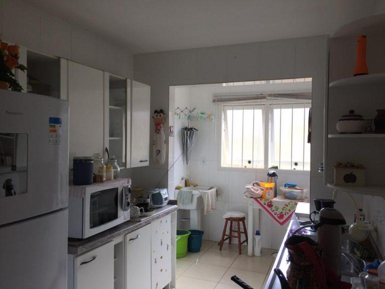 Apartamento impecável à venda