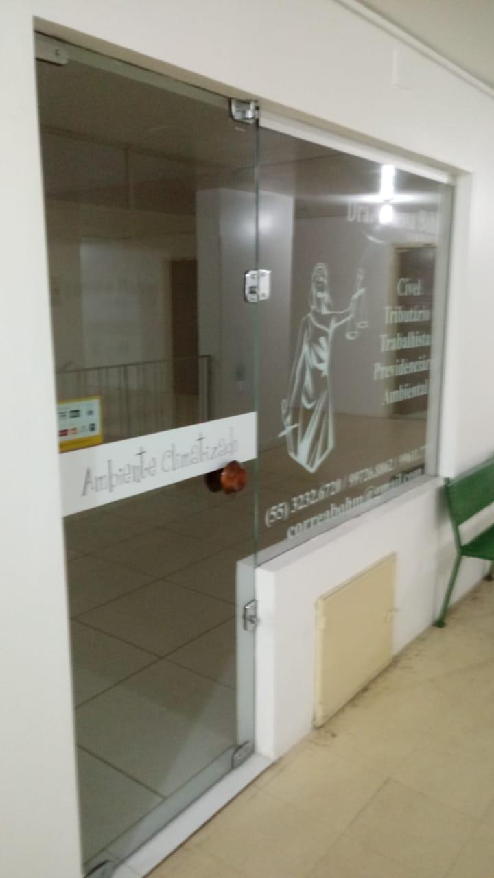 Sala comercial à venda no Centro