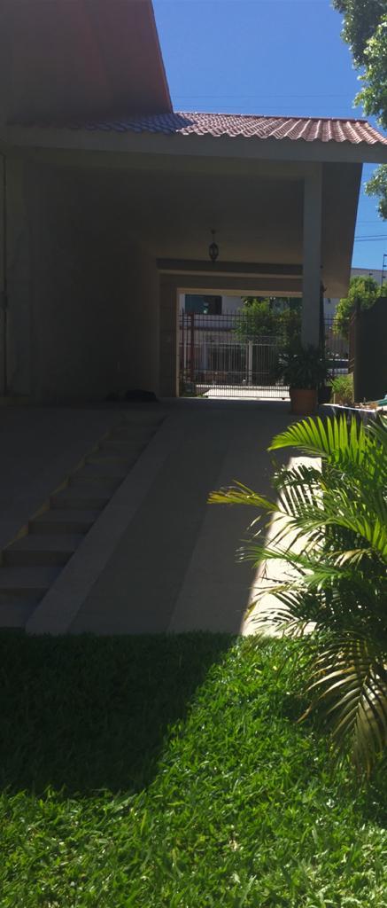 Casa à venda em São Gabriel/RS
