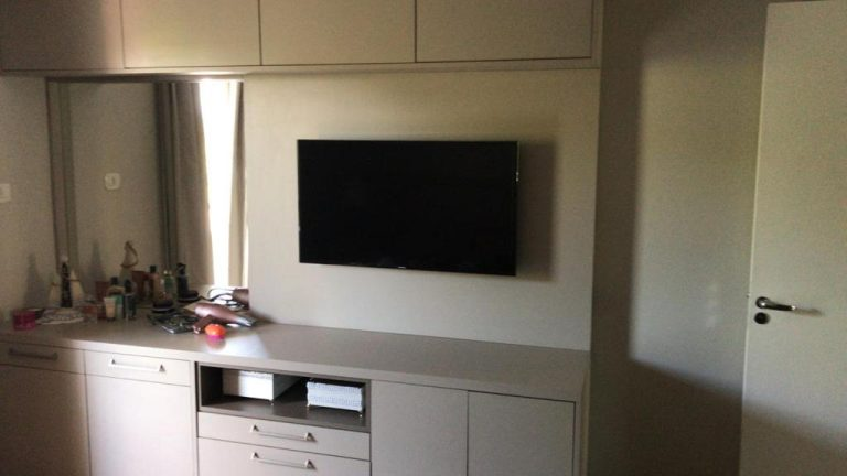 Ótimo apartamento à venda no Centro de São Gabriel