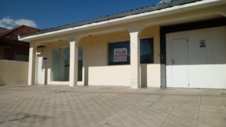 Sala comercial para alugar no Centro