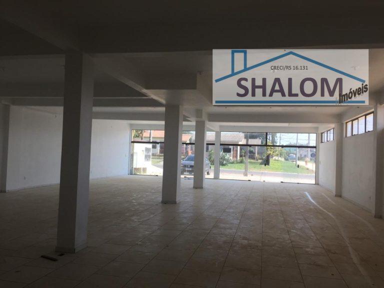 Sala comercial para alugar na Rua Sebastião Menna Barreto