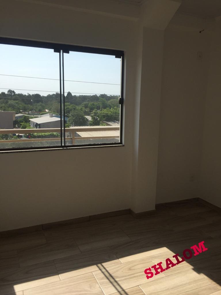 Apartamento para alugar na Rua Sebastião Menna Barreto