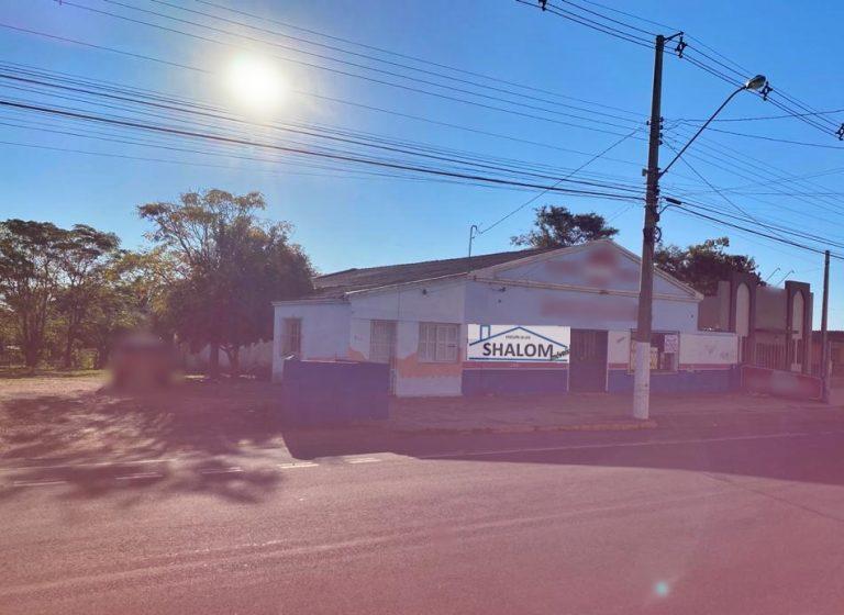 Sala comercial para alugar na Rua Antônio Mercado