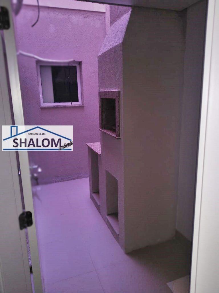 Apartamento para alugar no Bairro Camita