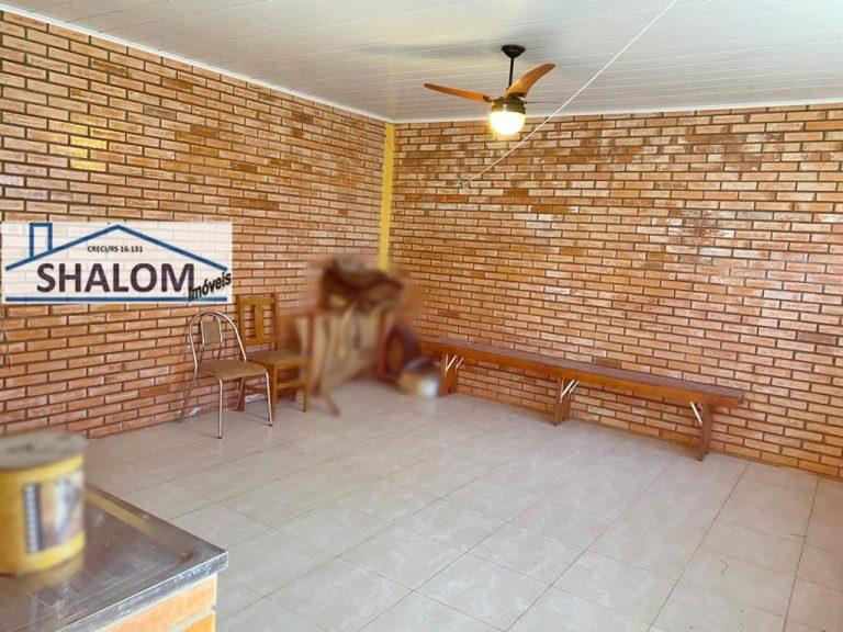 Casa à venda no Bairro Vivenda