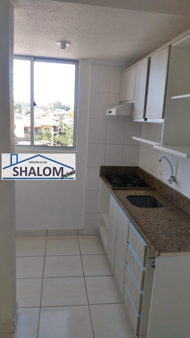 Apartamento para alugar em Santa Maria