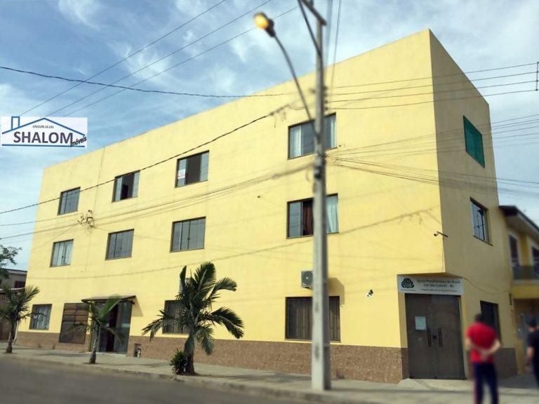 Apartamento para alugar no Bairro Cidade Nova