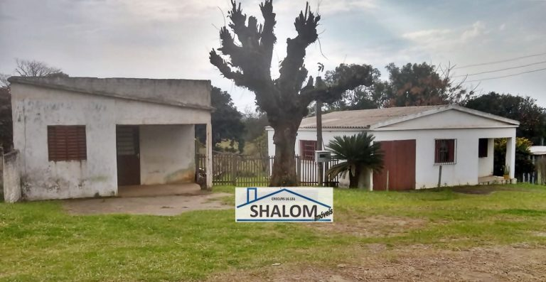 Casa à venda em Santa Margarida do Sul