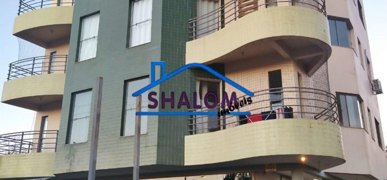 Apartamento à venda em São Gabriel