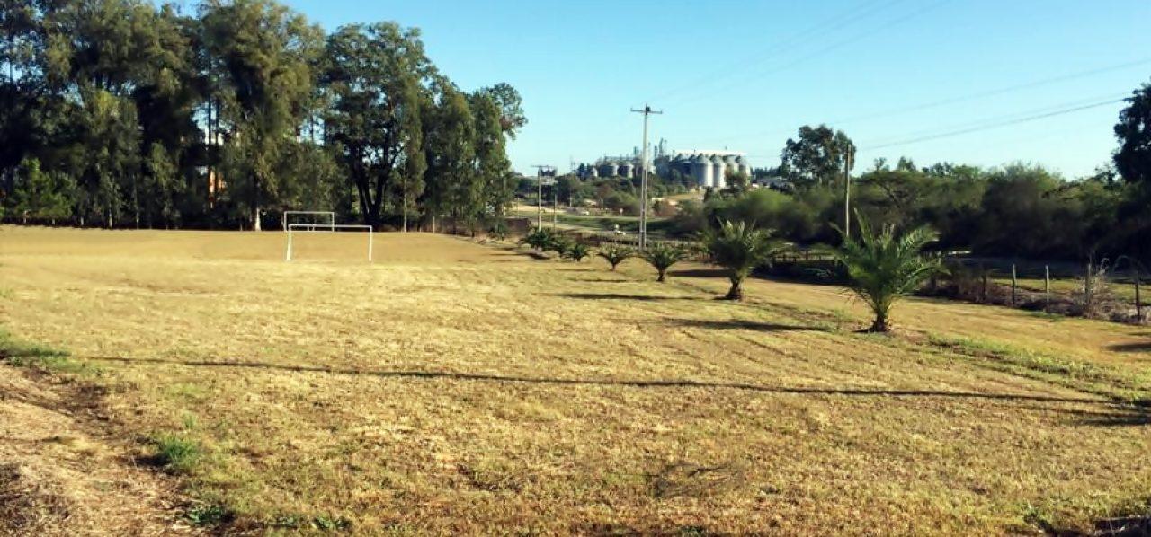 Terrenos à venda ao lado da BR 290