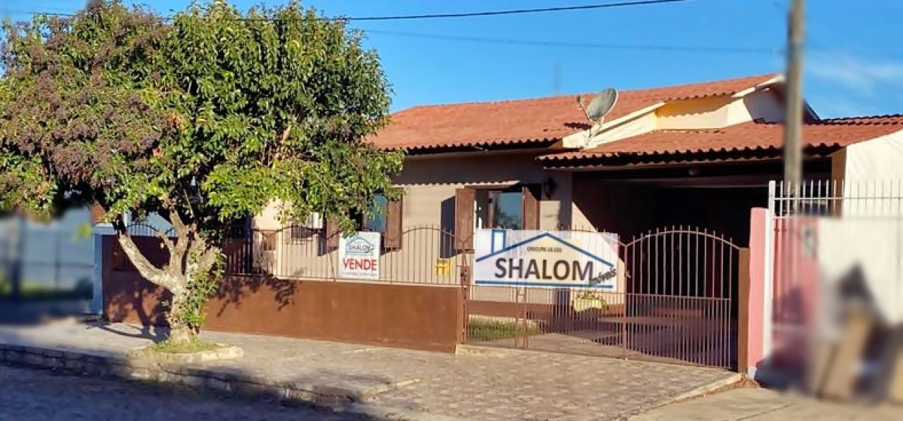Casa à venda na Cohab