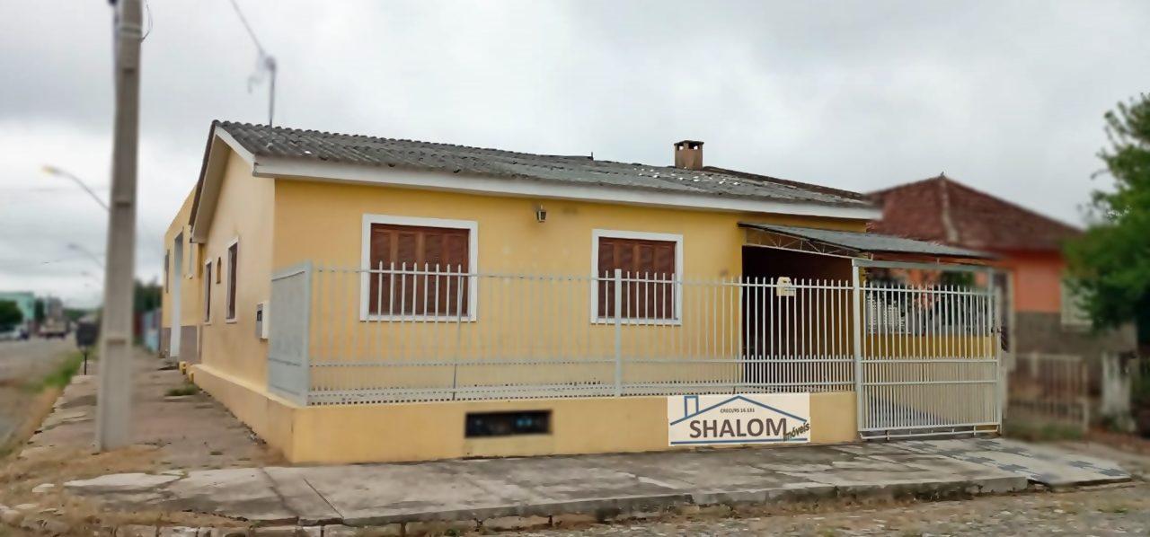 Casa para alugar no Bairro Cidade Nova