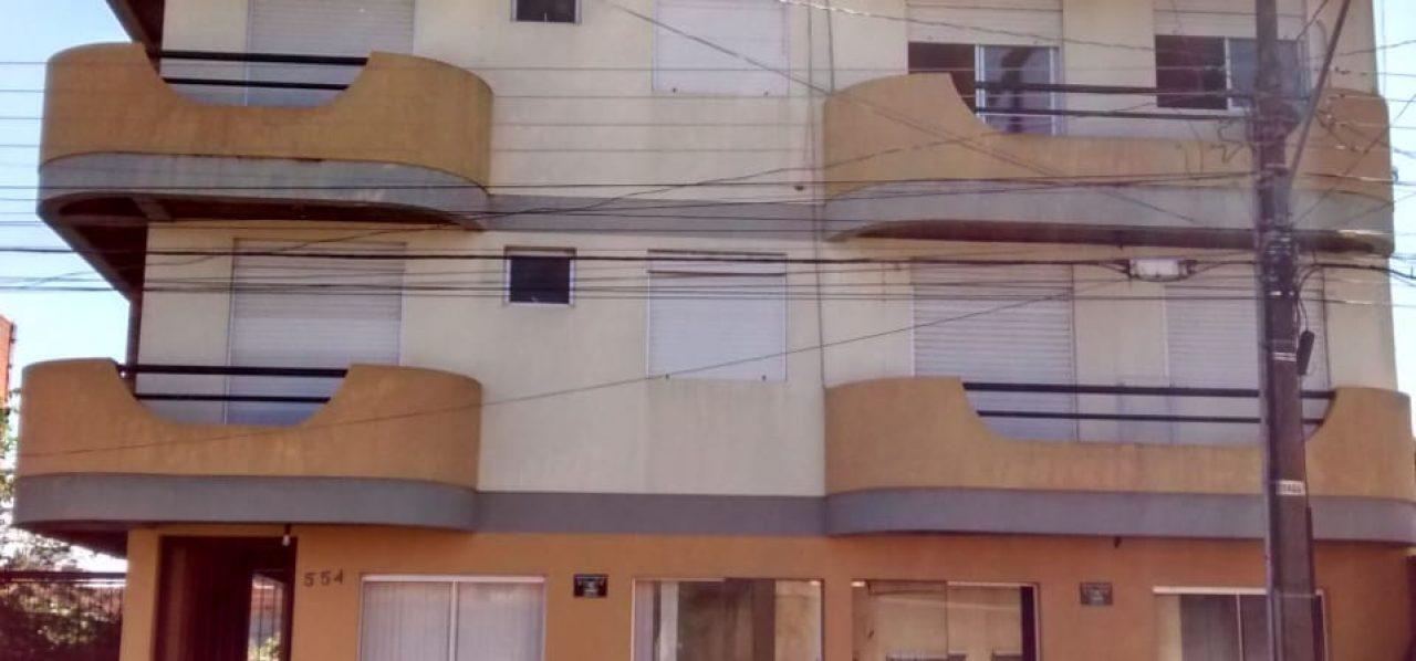Apartamento para alugar no Centro de São Gabriel