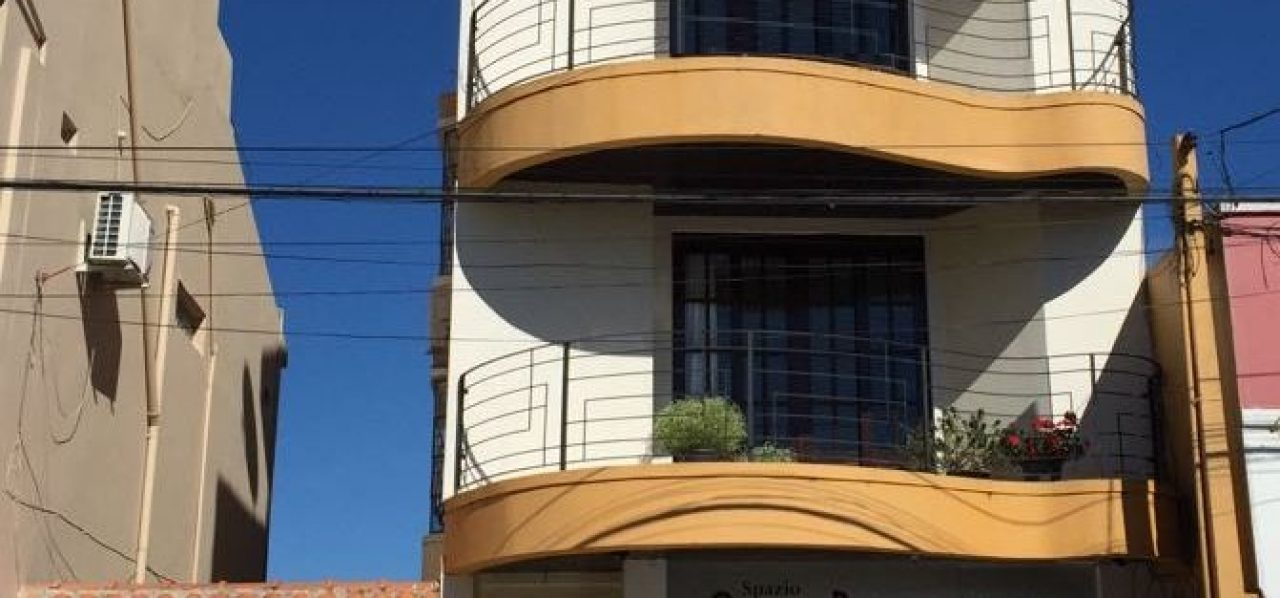 Excelente apartamento para alugar no Centro